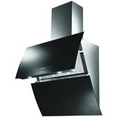 Odsavač par Faber Mirror BRS X/V BK A90 Logic