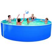 Bazén kruhový Marimex Orlando 3,66x0,91 - tělo bazénu + fólie