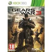 Hra Microsoft Xbox 360 Gears of War 3