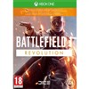 Hra EA Xbox One Battlefield 1 Revolution