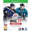 Hra EA Xbox One NHL 17