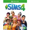 Hra EA Xbox One The Sims 4