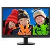 "Monitor Philips 193V5LSB2 18.5"",LED, TFT, 5ms, 700:1, 200cd/m2, 1366 x 768,"