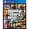 Hra RockStar PlayStation 4 Grand Theft Auto V