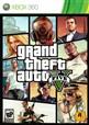 Hra RockStar Xbox 360 Grand Theft Auto V
