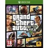 Hra RockStar Xbox One Grand Theft Auto V