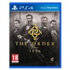 Hra Sony PlayStation 4 The Order: 1886