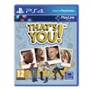 Hra Sony PlayStation 4 That's You!