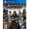 Hra Ubisoft PlayStation 4 Assassin's Creed Syndicate: Special Edition